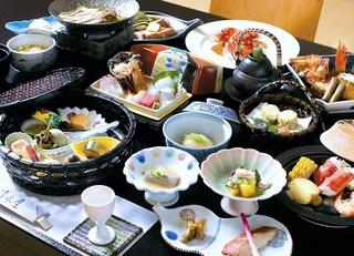 【北海道ドラマティックロード】大切な人と過ごす特別プラン(夕・朝お部屋食)
