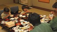 【マイカー旅行応援】0歳〜小学6年生迄【お子様無料!】&【部屋食】(朝夕)