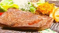 【巡るたび、出会う旅。東北】ステーキや吉次等メインを5種から選べるご褒美膳♪別々でシェアもオススメ!