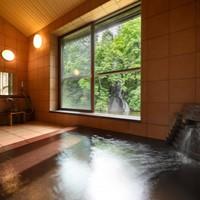 【2019年混浴風呂のある人気の温泉宿ランキング1位受賞記念】しゃぶしゃぶ・ふかひれ+特典付プラン!