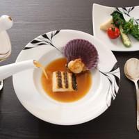 【2食付】瀬戸内産の鮮魚を贅沢に使用!愛媛のブイヤベース満喫フレンチプラン