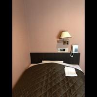 【女性専用】Pink Orientalシングル 禁煙【レディスルーム140cm幅ベッド♪軽朝食付き】