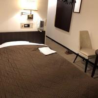 【ポイント10倍】スーペリアダブル 禁煙室【 3月に導入したベッドマットで素敵な寝心地♪朝食付き】