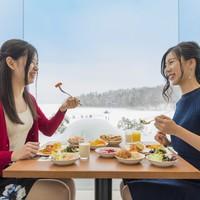 【12/26〜2/28】森と湖のリゾートブッフェ冬☆牛スネ肉のビール煮など