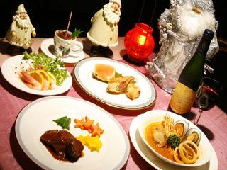 創作折衷料理が人気 ファミリーペンションノーヴァ
