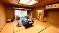 【限定3室!離れ特別室】特別な一日を極上の特別室ですごす。ご夕食はお部屋にて『特選 創作会席』