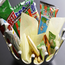 ◆カップルプラン◆ただ、ふたりだけの時間を愉しむ。〜大人の『極上リゾート』〜お菓子の舟盛り付き!