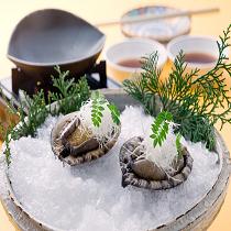 ◆イチオシ◆プランで迷ったら♪【料理長おまかせ】その日一番の美味を満喫♪ 展望金泉貸切露天無料!