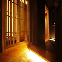 ◆金泉◆1日1組限定!お忍び気分でのんびり♪隠れ家プラン『禁煙室』