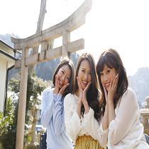 ◆女子旅&女子会◆〜旅の想い出を有馬温泉に刻む女子旅〜スイーツ&ティー付き♪
