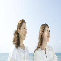 ◆母娘旅行◆母へ・・・感謝の気持ちを込めて