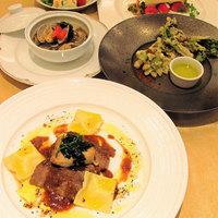 【月替わりおすすめコースプラン】いつもと一味違ったご夕食×洋食コース◇一流シェフの特選料理