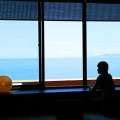 ◆2020年7月18日リニューアルグランドオープン◆5階フロア〜海と夕景を一望「藍の詩」基本プラン