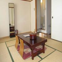 和室12畳一間で3階禁煙室(風呂なし)