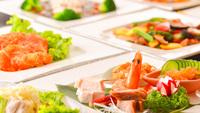 【2021年リニューアル ワンランク上のスーペリアツイン】《中国料理》リゾートで中国料理に舌鼓