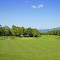 【草津温泉ゴルフ場】翌日ゴルフ1ラウンドプレー付き!温泉&ゴルフ満喫プラン