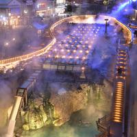 《5〜6月限定》【1泊朝食】リーズナブルに過ごす 癒しの草津温泉