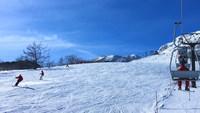 【40%OFF】【1日リフト券&スキーorスノボセットレンタル付き】身軽にスキーを満喫《福袋プラン》