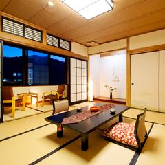 ◇最上階◇和室10畳+広緑 UB温泉【禁煙】