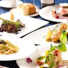 【クリスマスディナー】イタリアンシェフが贈る贅沢フルコース☆リゾートで過ごすクリスマスナイト♪