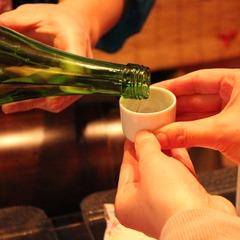 杜氏が案内する酒蔵見学&試飲付き宿泊プラン!酒造りが盛んな石川で百年以上続く「西出酒造」にて