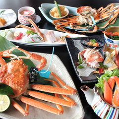 【タグ蟹づくし】旨味と甘味がぎゅっと詰まったブランド「加能蟹」を、茹でて、焼いて、刺し身で堪能