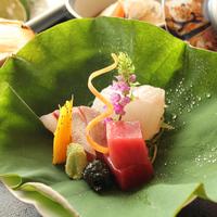 【タグ蟹一杯付き会席】食で感じる、北陸の冬。石川県産の加能蟹一杯&旬食材を使用した蟹会席コース