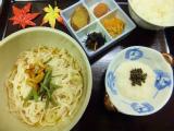 【朝食】★稲庭うどん定食・和定食・洋食から選べる♪朝食付きスタンダードプラン