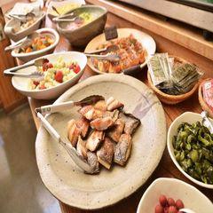 【BEST RATE+朝食】●駐車場無料●Wi−Fi無料【秋の紅葉シーズン】