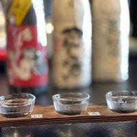 【飛騨牛&地酒利き酒セット付】清らかな水と空気が育んだ☆飛騨の地酒と飛騨牛♪お楽しみプラン♪シングル