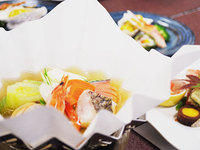 【お手軽2食付】ご夕食はミニ懐石♪でリーズナブル!