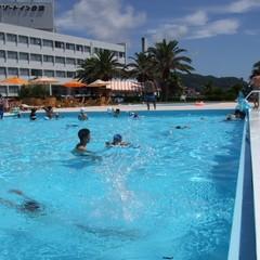 夏だ!プールだ!海水浴だ!! 夏休みの家族旅行♪ 大人気 ファミリーバイキングプラン