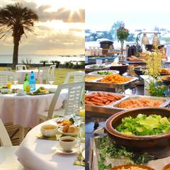 【お部屋食】 夕食は家族でまったり!浜焼きやお刺身盛り合わせが付いた和会席☆ お部屋で和食プラン