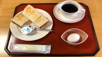 【クイックモーニング】忙しい朝に嬉しいパッと食べられる軽め朝食