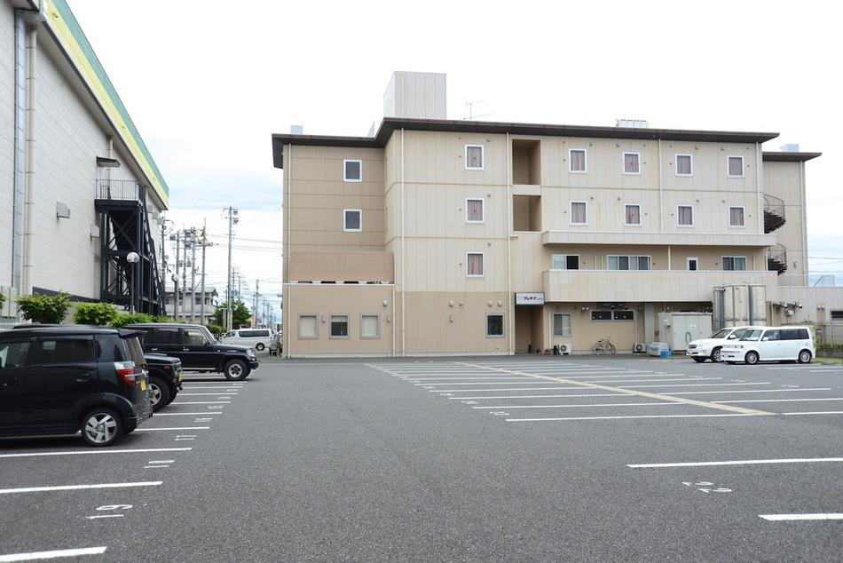 Kumamoto Shijomae Business Kurenai Hotel Kumamoto Shijomae Business Kurenai Hotel