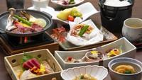 迷ったらコチラ!【スタンダード】箱根の名湯と旬の味を愉しむ<季節の和食会席膳>