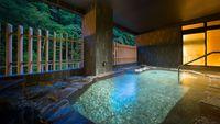 【冬春旅セール】箱根の名湯と旬の味を愉しむ<季節の和食会席膳>
