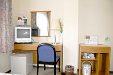 ●全室無線LAN接続可。お気軽素泊まりプラン