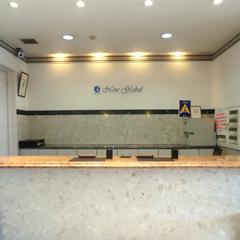 ホテルニューグローバル