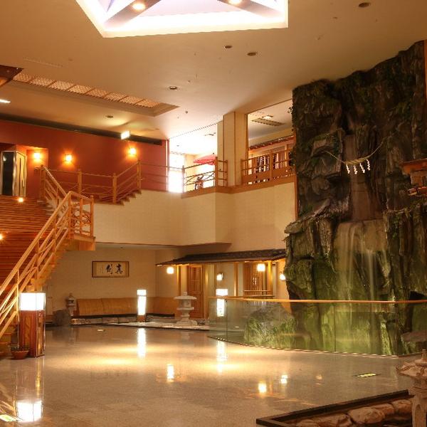 Товада - Towadakohan Onsen Hotel Towadaso