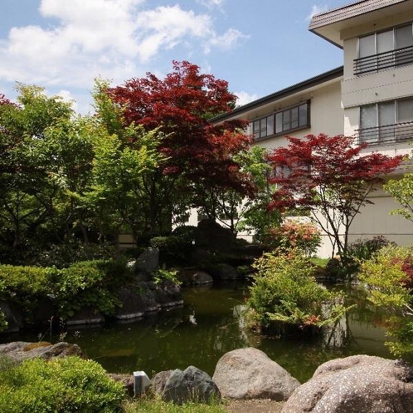 十和田湖畔温泉 ホテル十和田荘 image