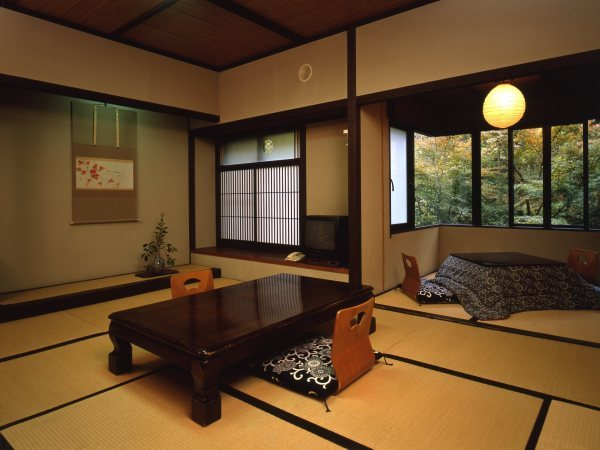 京都の夜を満喫後は温泉旅館へ 片泊まりステイプラン