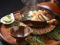 春を彩る特選料理 桜鯛と丹波牛会席