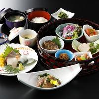♪GOTOキャンペーンおすすめプラン♪ ☆九州の名物 味彩御膳2食付き☆