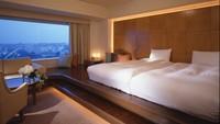 【Room Danran/素泊まり】17〜19階の高層フロア!42平米のローベッドルーム<禁煙>