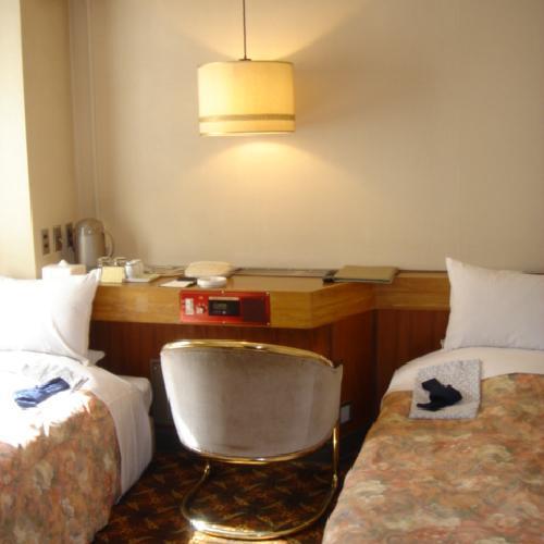 ホテルニューグリーン長岡 image