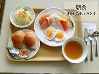 【春夏旅セール】朝はしっかり♪元気の源♪ホテル朝食付きプラン【6:30オープン】