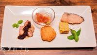 【朝食】地元の新鮮食材を使った彩り豊かな朝食ブッフェ