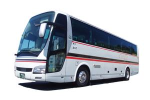 一畑バス・中国ジェイアールバス