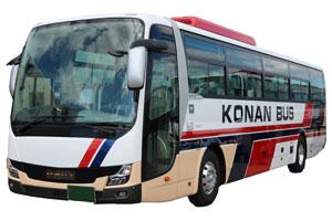 バス 東京 青森